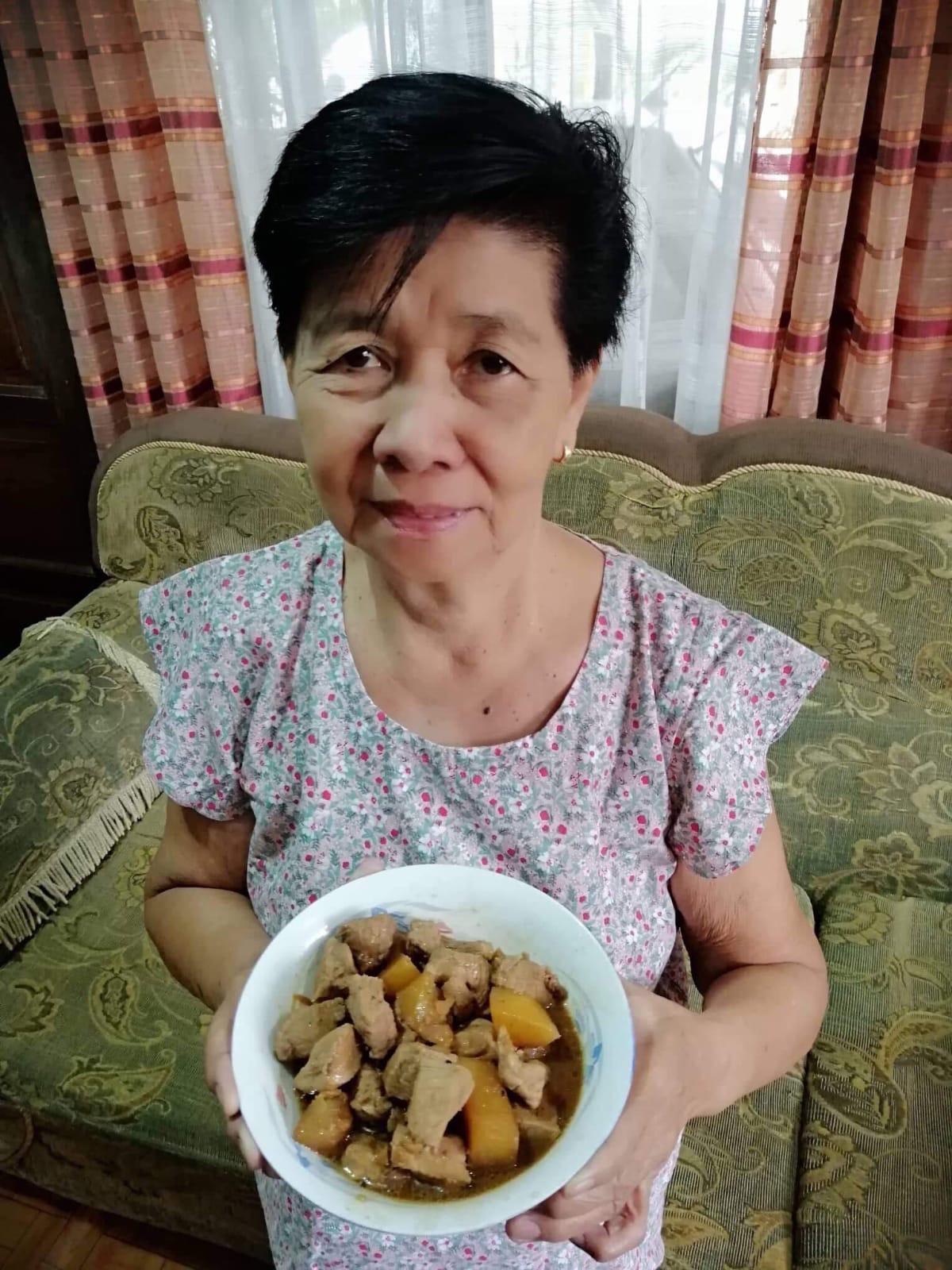 Ricetta (Filippine): l'Adobo di Nonna Letty