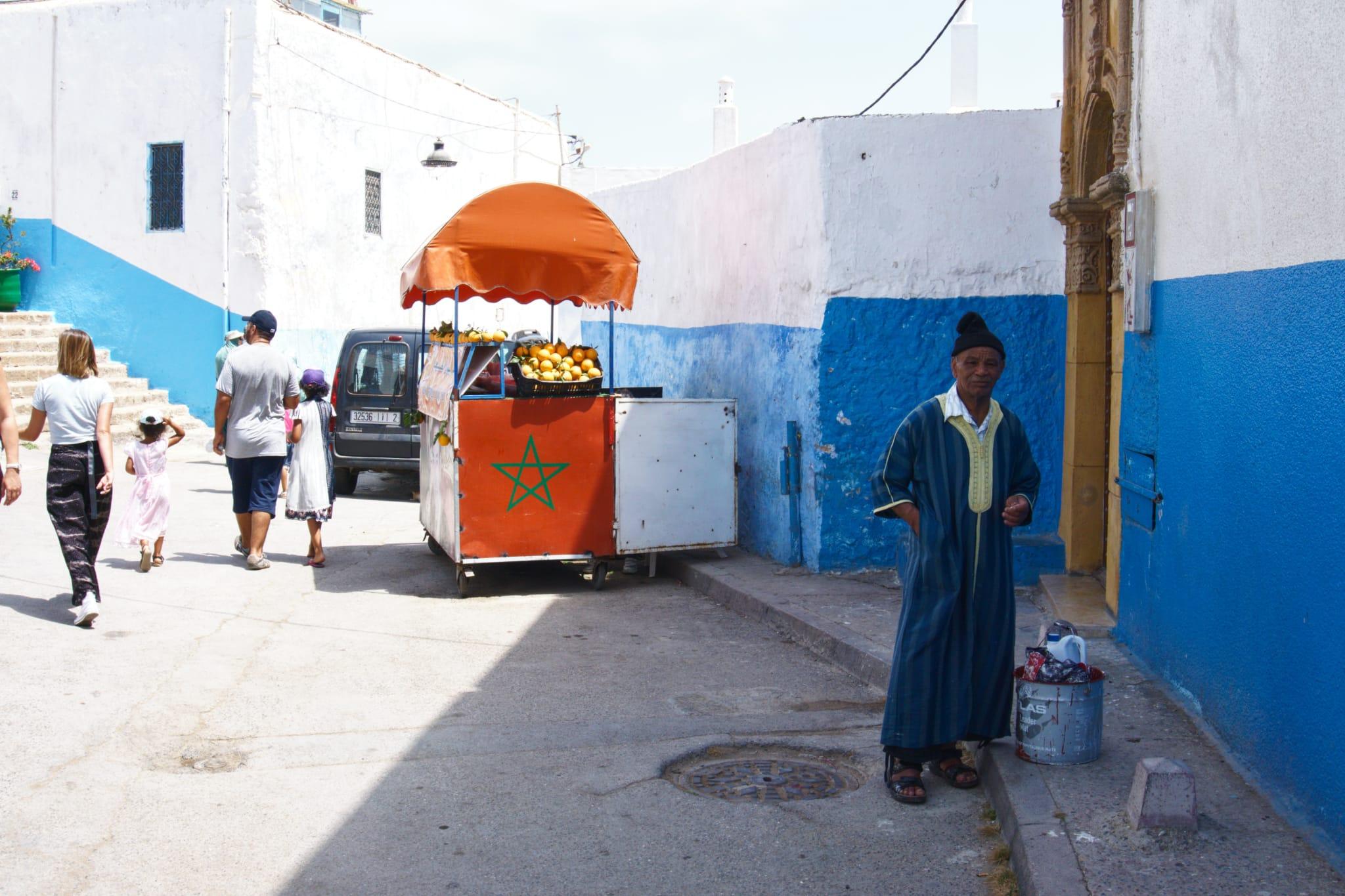 Marocco Mon Amour (1° parte)