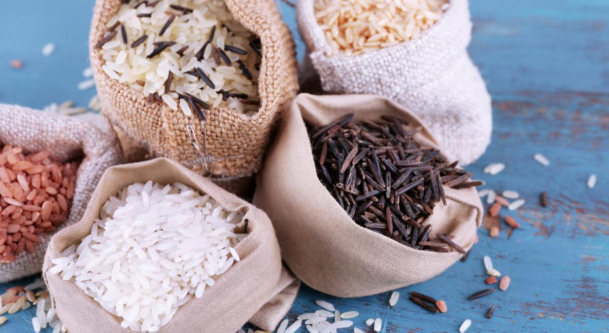 Guida definitiva sui tipi di riso nel mondo: storia, tipologie e usi