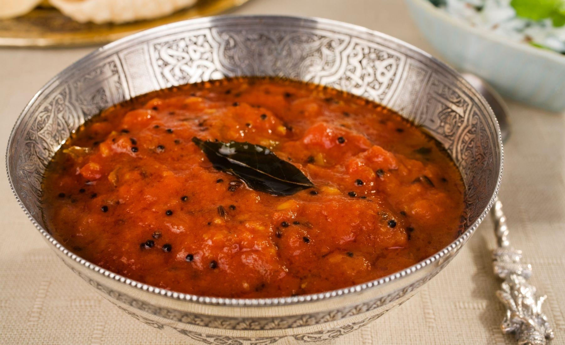 Ricetta (India): chutney indiano, la ricetta originale del Bengala!